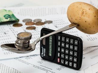 RICHOLIC | 投資發燒友 - 教你高通貨膨脹時代的投資策略如何對抗通脹和增加購買力