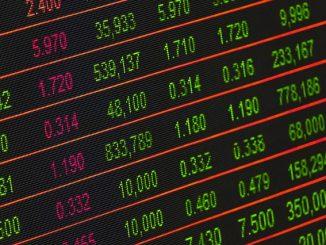 RICHOLIC   投資發燒友 - 如何挑選好股票賺錢之金融市場投資策略
