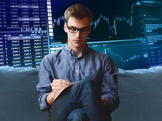 RICHOLIC | 投資發燒友 - 國際金融大揭密之大戶股票操盤策略之獲利離場