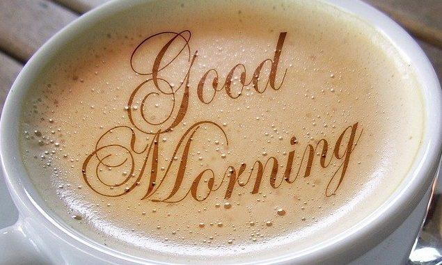 分享如何度過簡單輕鬆美好的早上 | 投資發燒友